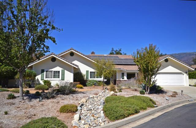 32332 Sukat Ct, Pauma Valley, CA 92061 (#180052120) :: Coldwell Banker Residential Brokerage