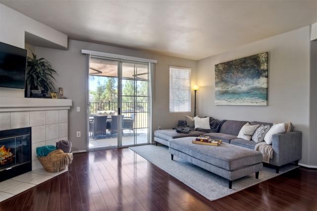 11985 Tivoli Park Row #2, San Diego, CA 92128 (#180052135) :: eXp Realty of California Inc.