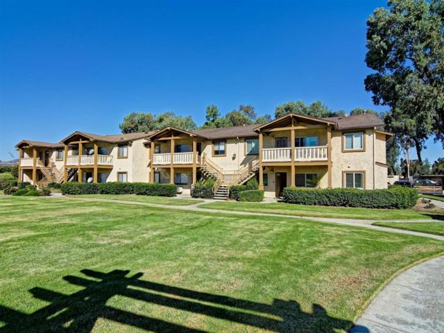1423 Graves Ave #104, El Cajon, CA 92021 (#180052137) :: Welcome to San Diego Real Estate