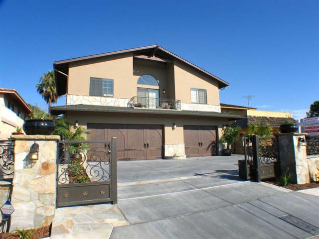 13813 Recuerdo Drive, Del Mar, CA 92014 (#180052180) :: Ghio Panissidi & Associates