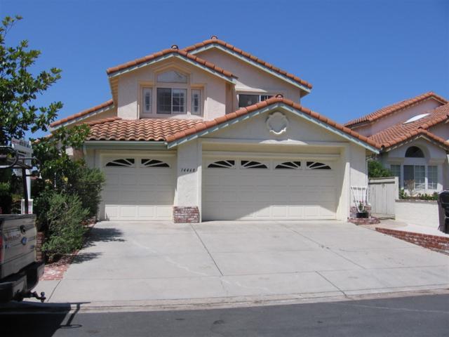 14468 Corte De Verdad, San Diego, CA 92129 (#180052181) :: The Yarbrough Group