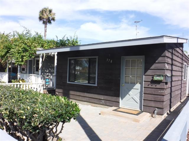 376 - 378 Nautilus, La Jolla, CA 92037 (#180052182) :: Farland Realty