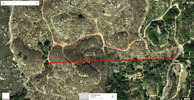 000 Harris Truck Trail #13, Fallbrook, CA 92028 (#180052236) :: Welcome to San Diego Real Estate