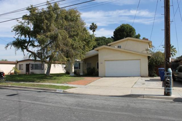 1023 Neptune Dr., Chula Vista, CA 91911 (#180052253) :: Welcome to San Diego Real Estate