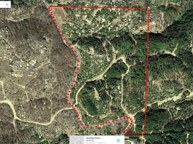 000 Harris Truck Trail #13, Fallbrook, CA 92028 (#180052279) :: Neuman & Neuman Real Estate Inc.