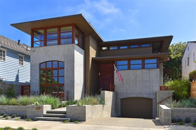 359 Belvedere, La Jolla, CA 92037 (#180052281) :: Ascent Real Estate, Inc.