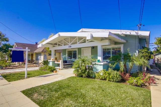 2128 Dale Street, San Diego, CA 92104 (#180052290) :: Welcome to San Diego Real Estate