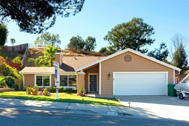 8660 Via Del Luz, El Cajon, CA 92021 (#180052291) :: eXp Realty of California Inc.