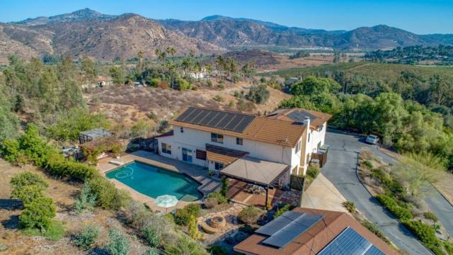 3430 Apostol Rd, Escondido, CA 92025 (#180052309) :: The Yarbrough Group
