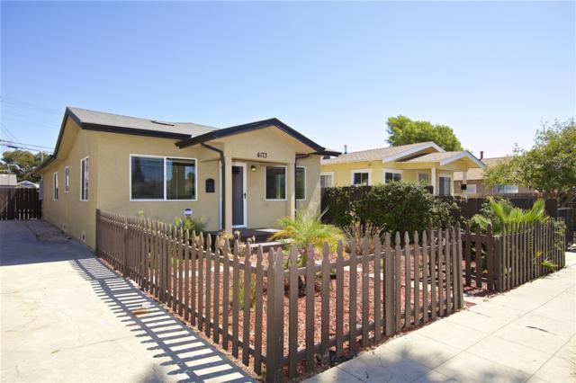 4173 39th Street, San Diego, CA 92104 (#180052310) :: eXp Realty of California Inc.