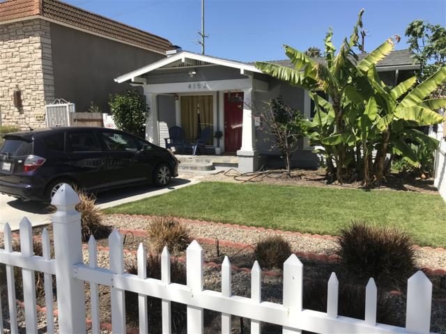 4152 Kansas, San Diego, CA 92104 (#180052315) :: eXp Realty of California Inc.