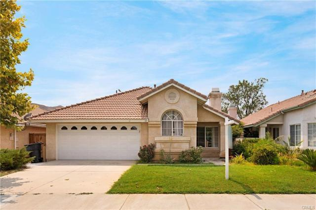 27351 Prominence Rd., Menifee, CA 92586 (#180052321) :: The Yarbrough Group