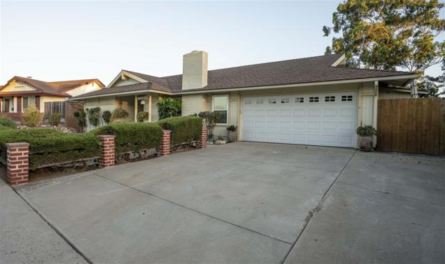 13407 Pequot Drive, Poway, CA 92064 (#180052326) :: Keller Williams - Triolo Realty Group
