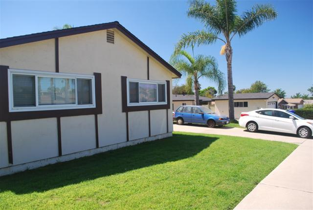 4077 Lewis St, Oceanside, CA 92056 (#180052330) :: Keller Williams - Triolo Realty Group