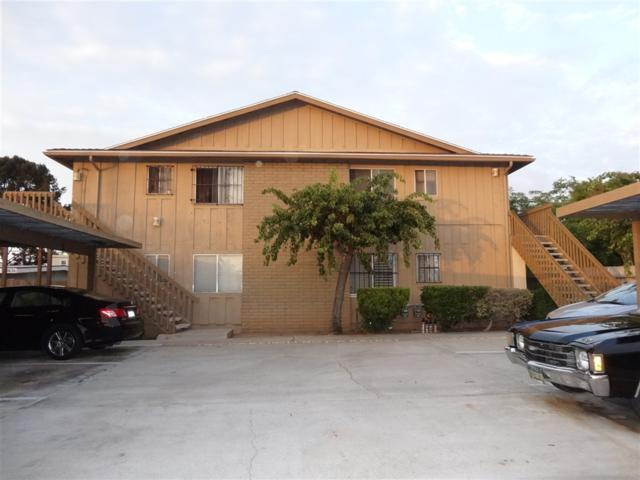 969 Fourth Ave #2, Chula Vista, CA 91911 (#180052353) :: Welcome to San Diego Real Estate