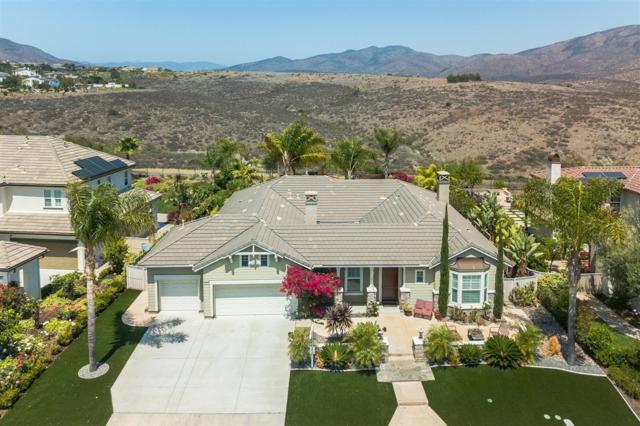 747 Agua Vista Dr., Chula Vista, CA 91914 (#180052364) :: Neuman & Neuman Real Estate Inc.