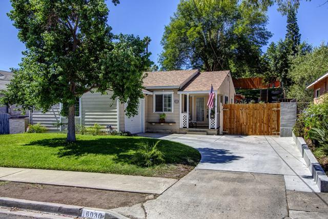 6030 Lubbock, La Mesa, CA 91942 (#180052384) :: Keller Williams - Triolo Realty Group