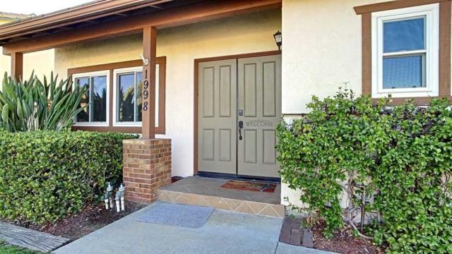 1998 Dain Drive, Lemon Grove, CA 91945 (#180052409) :: Heller The Home Seller