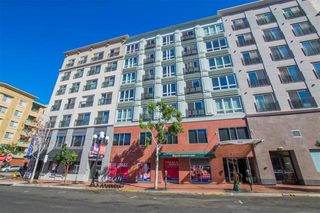 450 J St #3171, San Diego, CA 92101 (#180052418) :: Welcome to San Diego Real Estate