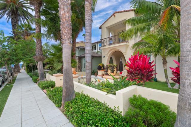 374 Bonair St, La Jolla, CA 92037 (#180052426) :: Neuman & Neuman Real Estate Inc.