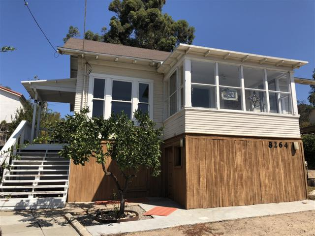 8264 Orchard Ave, La Mesa, CA 91942 (#180052430) :: eXp Realty of California Inc.