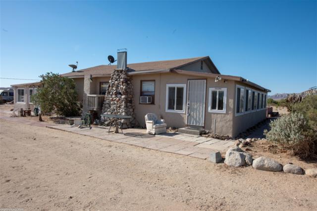 5353 Split Mountain Rd, Borrego Springs, CA 92004 (#180052438) :: Neuman & Neuman Real Estate Inc.
