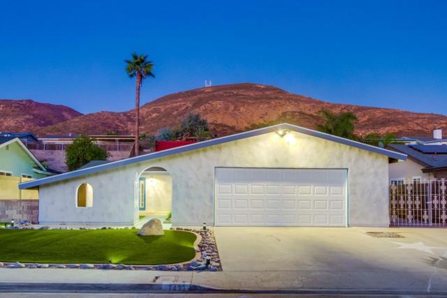 7433 Rowena St, San Diego, CA 92119 (#180052439) :: Welcome to San Diego Real Estate