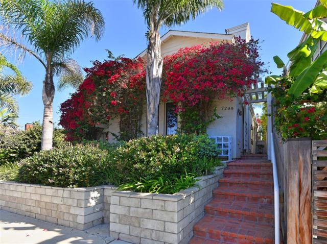 97299-7303 Draper Avenue, La Jolla, CA 92037 (#180052446) :: Kim Meeker Realty Group