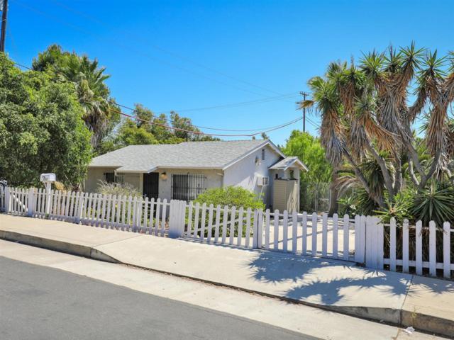 3569 Tompkins St, San Diego, CA 92102 (#180052448) :: Kim Meeker Realty Group