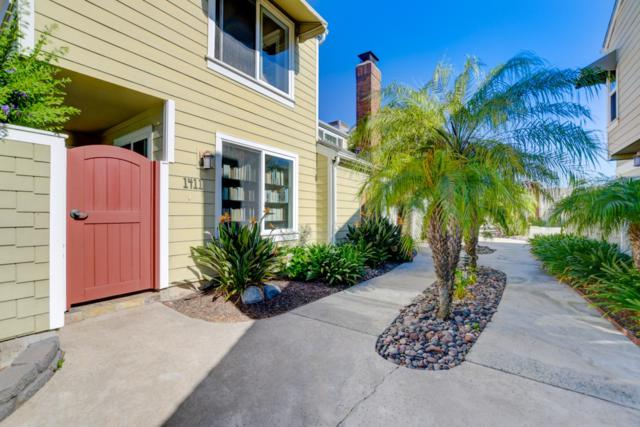 1411 First Street, Coronado, CA 92118 (#180052455) :: eXp Realty of California Inc.