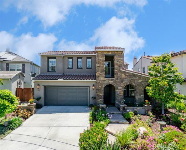 1405 Horizon Ct, San Marcos, CA 92078 (#180052473) :: eXp Realty of California Inc.