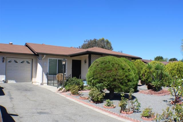 1427 Panorama Ridge, Oceanside, CA 92056 (#180052476) :: eXp Realty of California Inc.
