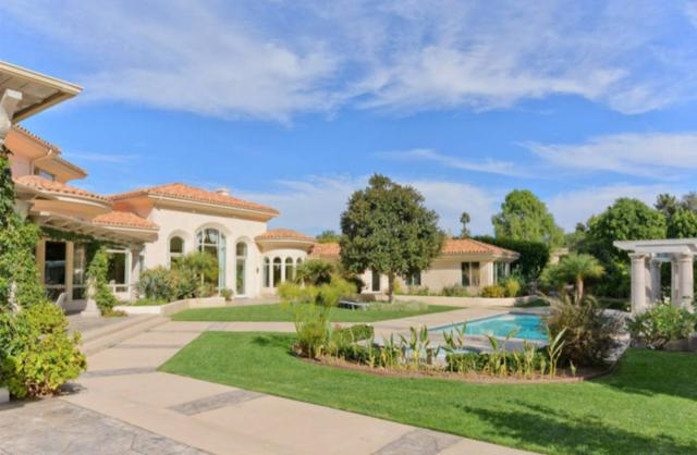 16727 Via Lago Azul, Rancho Santa Fe, CA 92067 (#180052488) :: Neuman & Neuman Real Estate Inc.