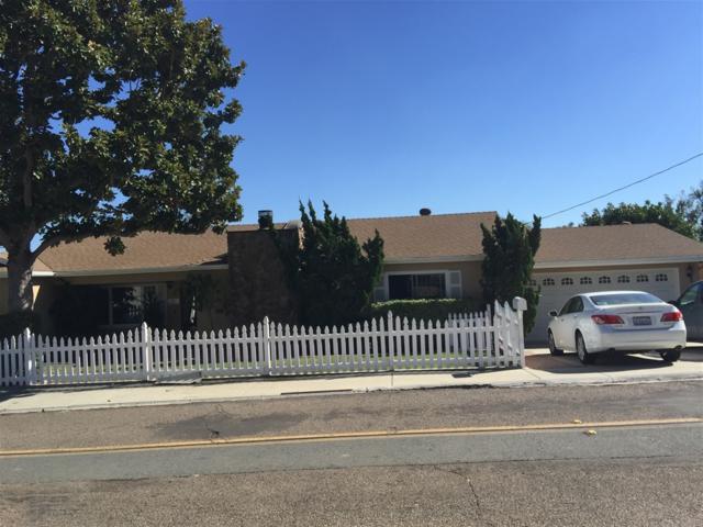 10775 Anaheim Dr, La Mesa, CA 91941 (#180052489) :: Douglas Elliman - Ruth Pugh Group
