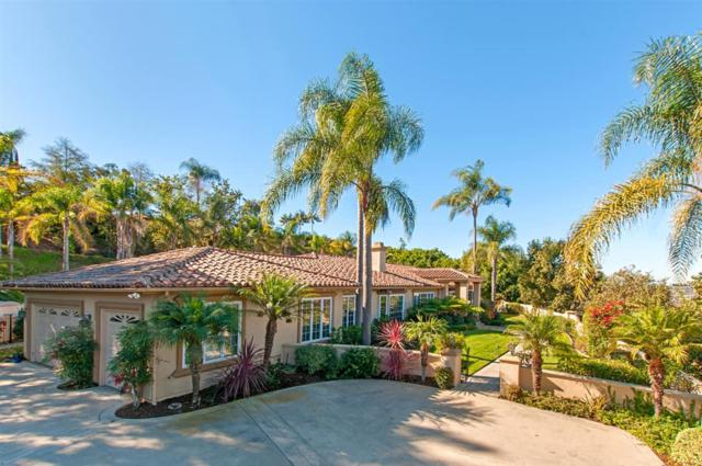 18150 Via Ascenso, Rancho Santa Fe, CA 92067 (#180052491) :: Whissel Realty