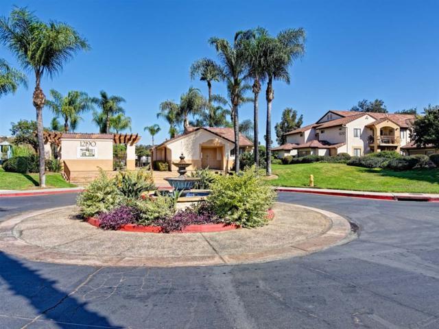 12190 E Cuyamaca College Drive #1003, El Cajon, CA 92019 (#180052492) :: Douglas Elliman - Ruth Pugh Group