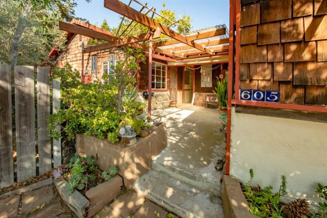 605 Normandy Rd, Encinitas, CA 92024 (#180052511) :: The Yarbrough Group