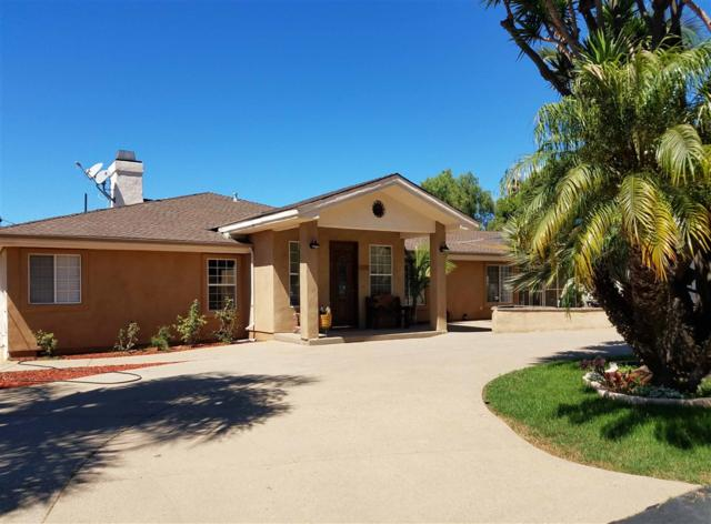 2356 San Clemente Avenue, Vista, CA 92084 (#180052546) :: Allison James Estates and Homes