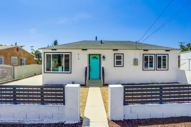 914 42Nd St, San Diego, CA 92102 (#180052551) :: PacifiCal Realty Group