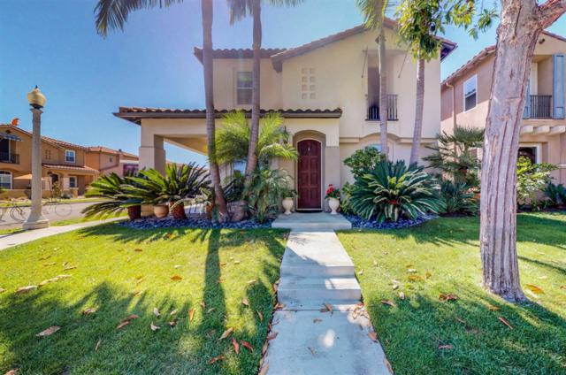 2903 W Evans Road, Point Loma, CA 92106 (#180052557) :: Neuman & Neuman Real Estate Inc.
