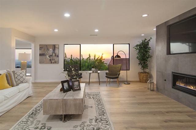 6176 Caminito Pan, San Diego, CA 92120 (#180052562) :: Neuman & Neuman Real Estate Inc.