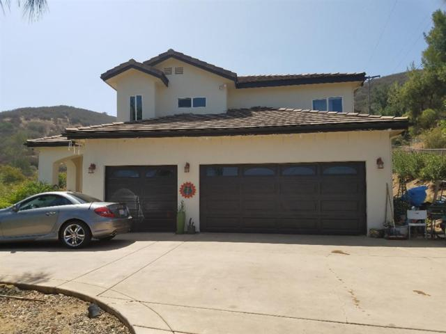 22449 Casa De Carol, Ramona, CA 92065 (#180052565) :: The Yarbrough Group