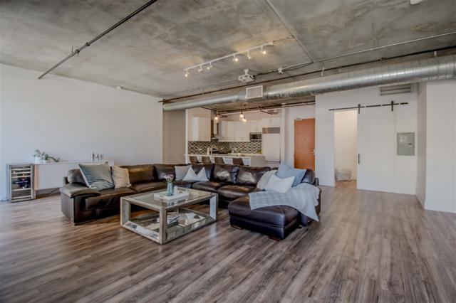877 Island Ave #307, San Diego, CA 92101 (#180052573) :: eXp Realty of California Inc.