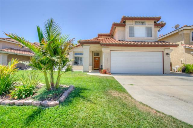 40731 Mountain Pride Dr., Murrieta, CA 92562 (#180052581) :: Whissel Realty