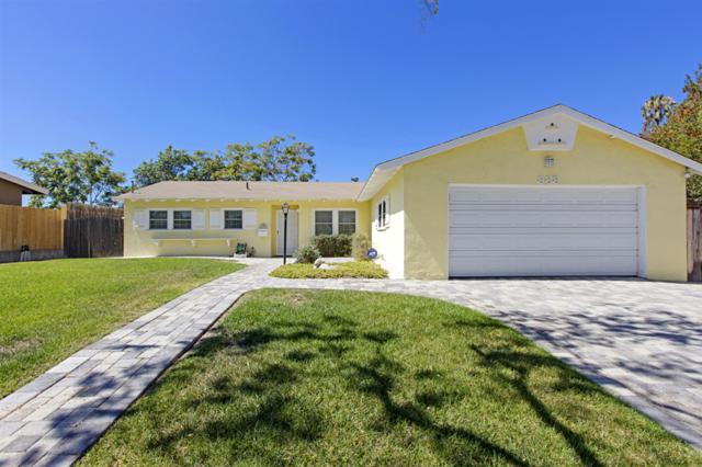 888 Myra Avenue, San Diego, CA 91911 (#180052586) :: eXp Realty of California Inc.