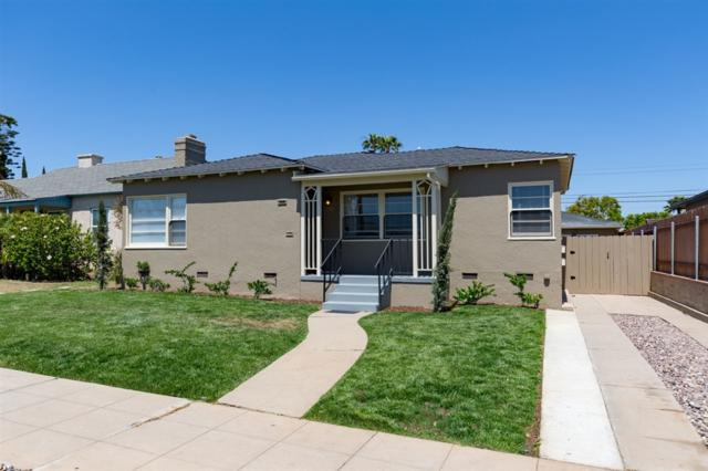 3335 Nile St, San Diego, CA 92104 (#180052590) :: Neuman & Neuman Real Estate Inc.