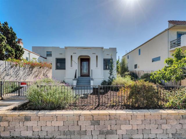 4569-4571 Brighton, San Diego, CA 92107 (#180052596) :: The Yarbrough Group
