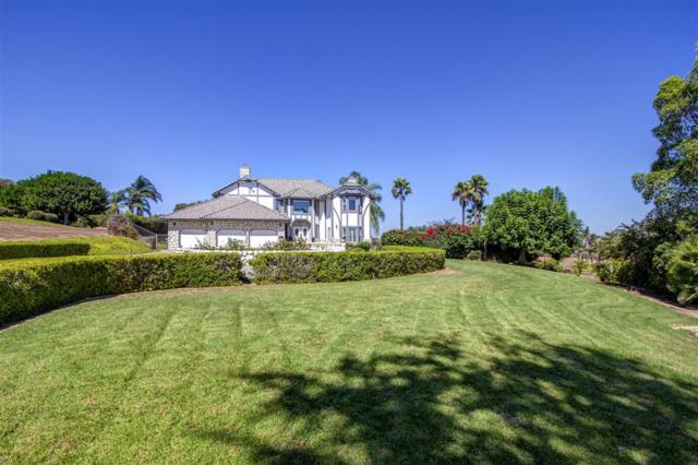 3664 Lake Ridge Rd., Fallbrook, CA 92028 (#180052609) :: Farland Realty