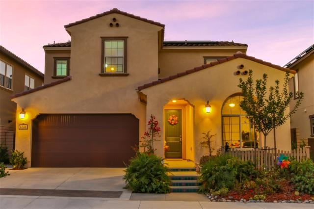6748 Monterra Trail, San Diego, CA 92130 (#180052615) :: Neuman & Neuman Real Estate Inc.