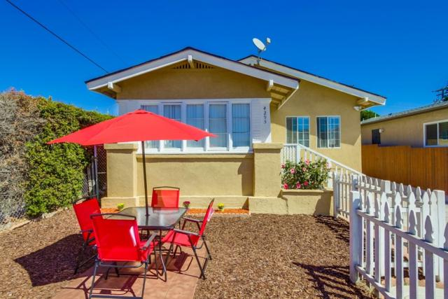 4295 48th St, San Diego, CA 92115 (#180052620) :: Heller The Home Seller